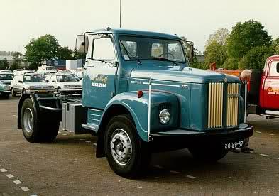 Scania Vabis 110