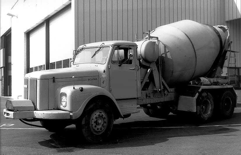 Scania Vabis 80