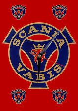 Scania Vabis embleem
