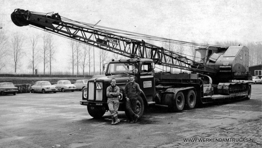 Scania Vabis JdW UB-96-50 003 foto WV(WAT)