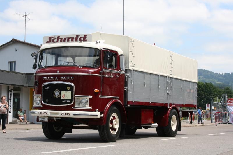 Scania Vabis LV75