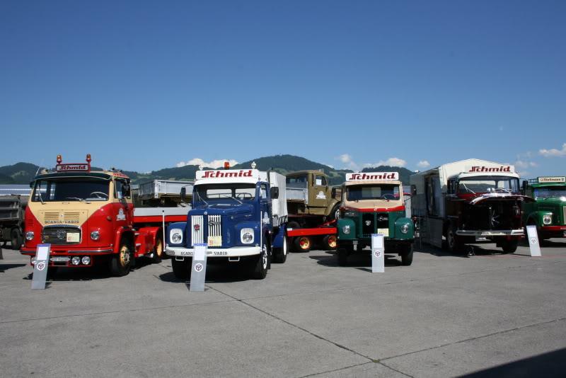 Scania verzameling Schmid