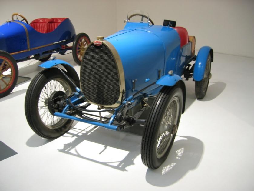1920 Bugatti Typ 13