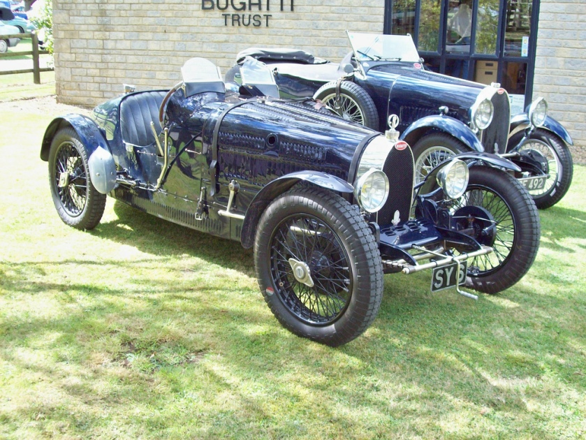 1927 Bugatti T37A Sports Engine 1496cc Supercharged SY6