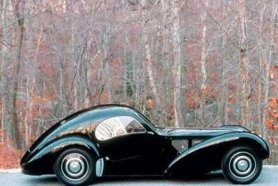 1935 Bugatti 57