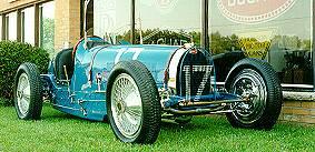 1935 Bugatti 59