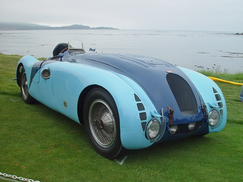 1936 Bugatti Type 57G Tank fvr3