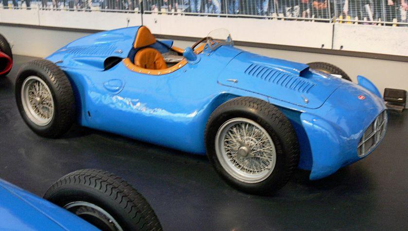 1956 Bugatti Type 251