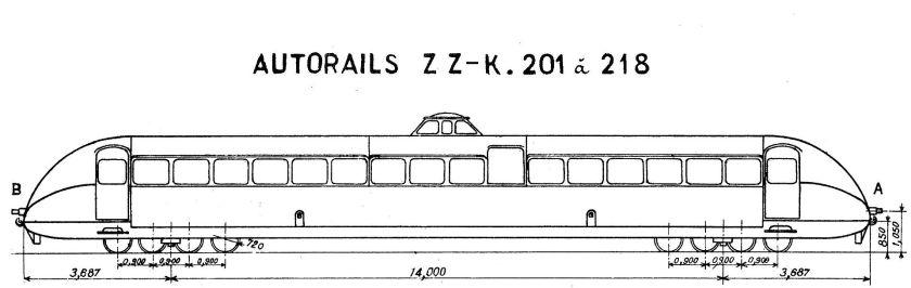 Bugatti ZZ K 201-218-plan