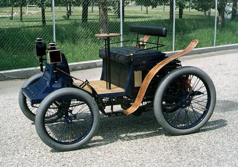 Cars  Pathe Madeleine