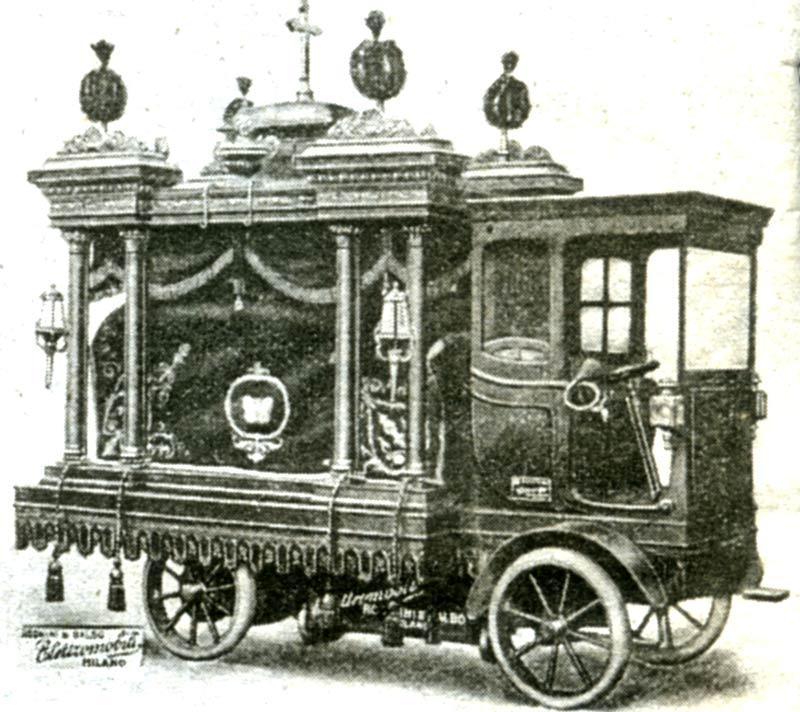 1900 Berliet corbillard-electrique-Rognini-Bablo