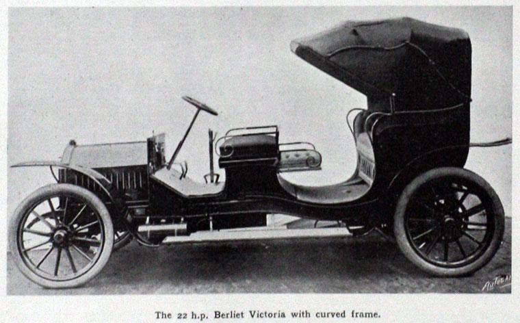 1907 Berliet