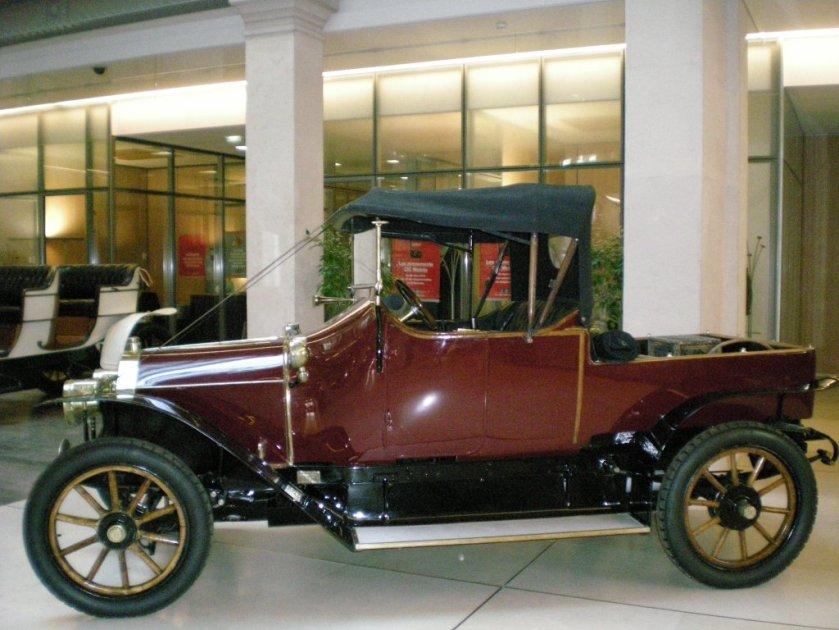 1908 Berliet 3