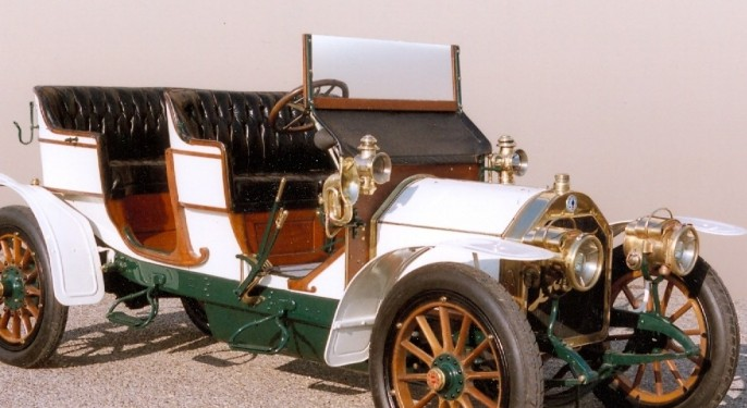 1908 Berliet-C2-22-HP-Double-phaétonjpg