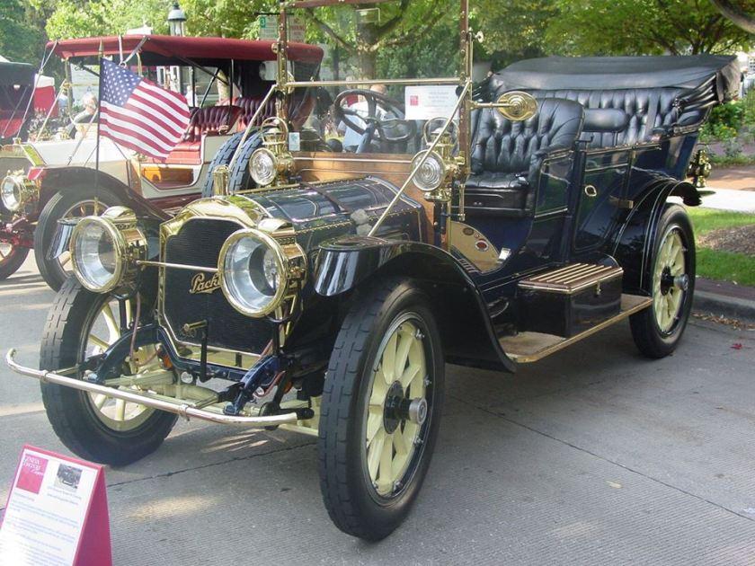 1911 Packard
