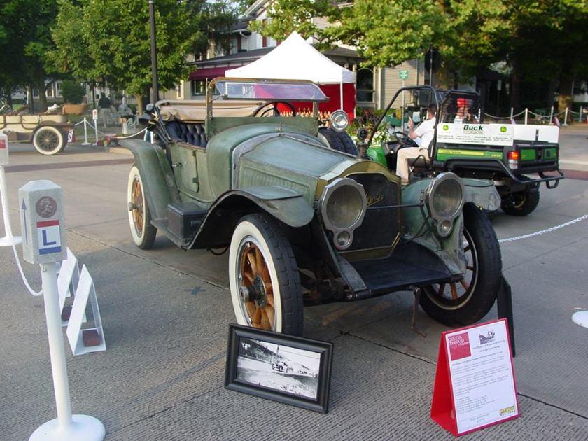 1915 Packard