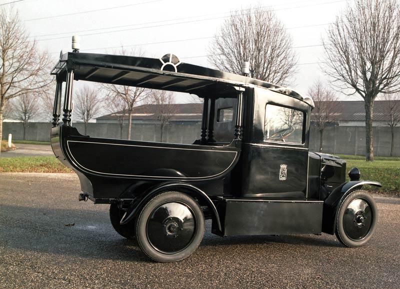 1924 Berliet corbillard-electrique-VTB-vue-3