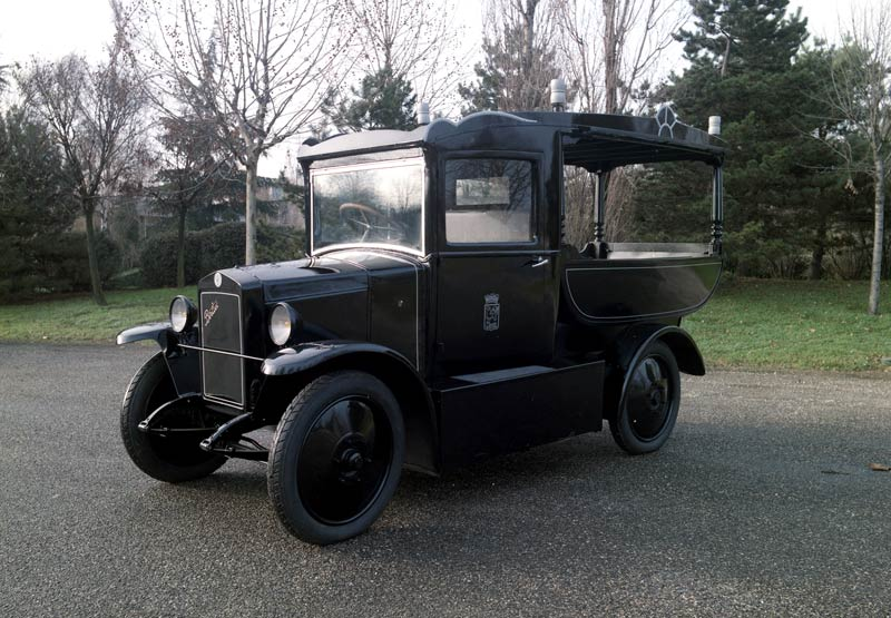 1924 Berliet corbillard-electrique-VTB-vue-5