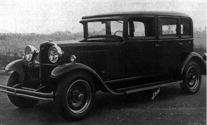 1930 abadal buick 1930