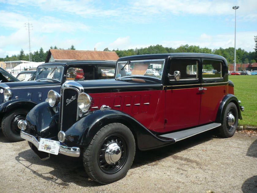 1935 BERLIET type VIR-11