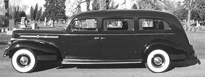 1941 Packard-Henney-cc-bw-400