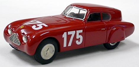 1947 Cisitalia 202 Berlinetta Cassone M.Miglia