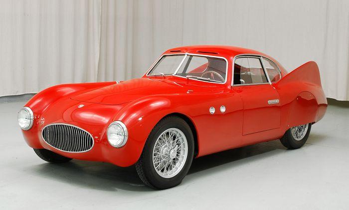 1947 Cisitalia 202 MM
