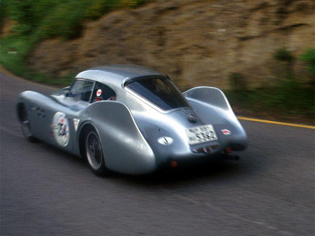 1947 Cisitalia 202 MMa