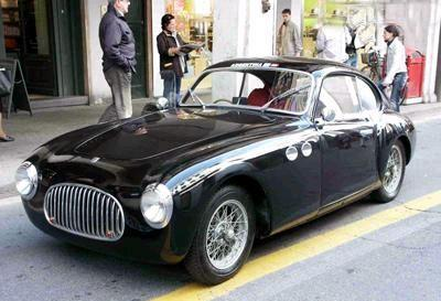 1947 Cisitalia 202 MMb