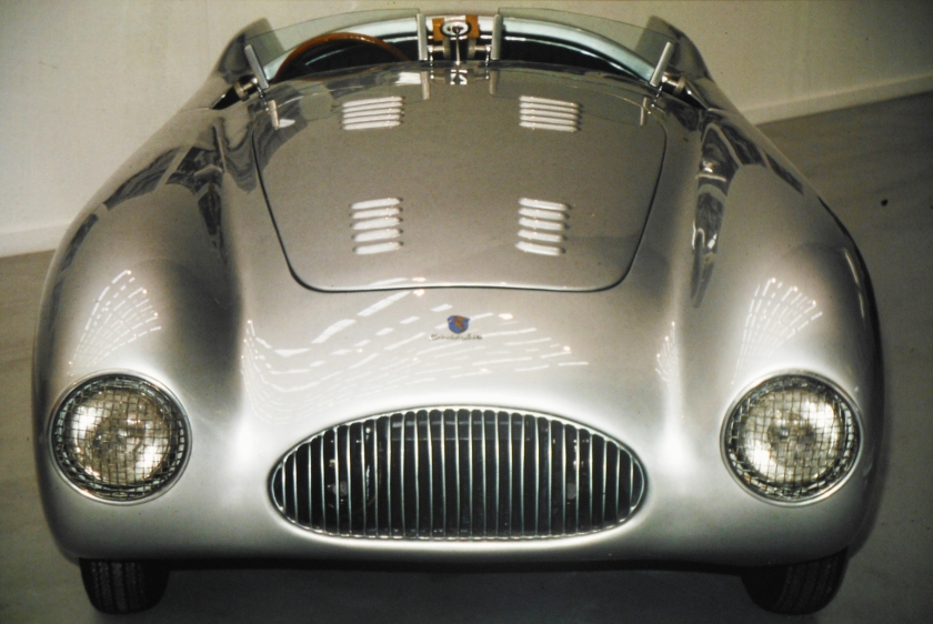 1947 Cisitalia 202 SMM Spider