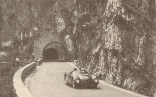 1947 Cisitalia 202 SMM