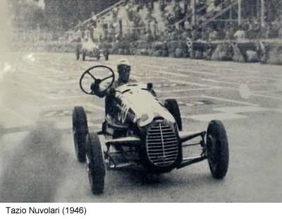 1947 Cisitalia Coppo
