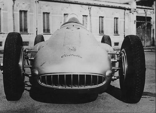 1948 Cisitalia 360GP a