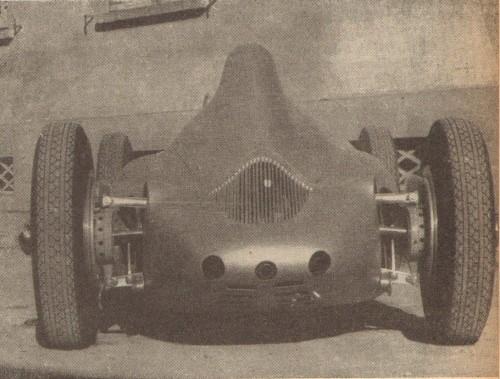 1948 Cisitalia 360GP Torino b