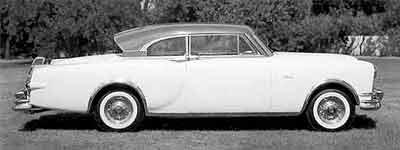1952 Packard Balboa-400