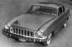 1953 Cisitalia 505 DF