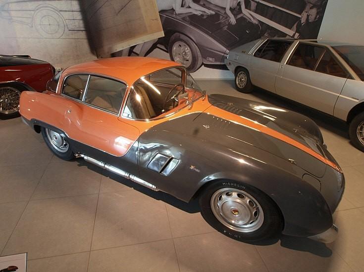 1955 Abarth