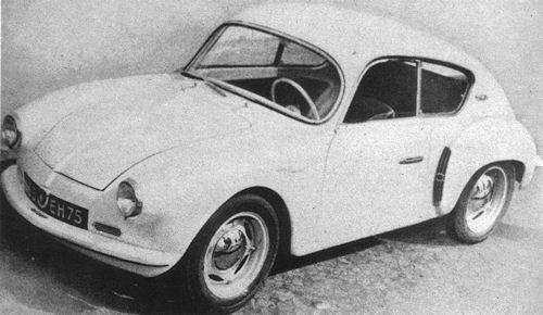 1955 alpine r4cv