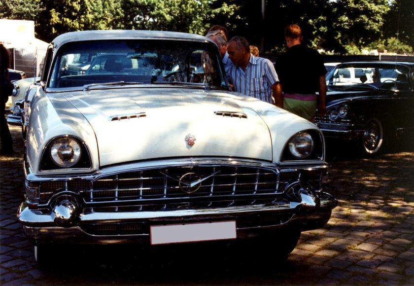 1956 Packard Caribbean Hardtop Modell 5697