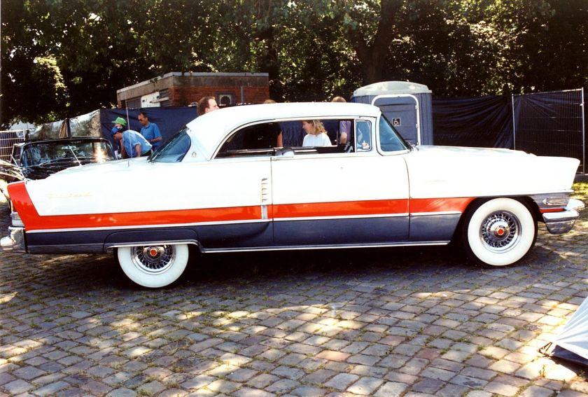 1956 Packard Caribbean Hardtop Modell 5697a