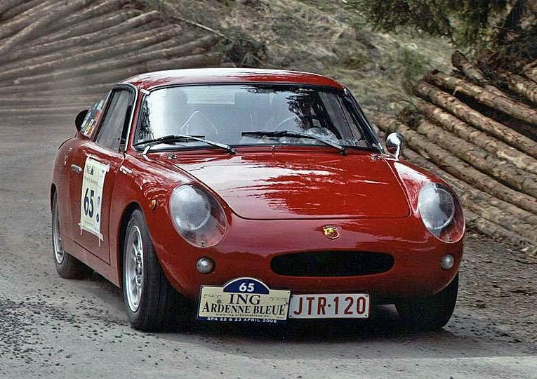 1961-65 Abart Monomille 1