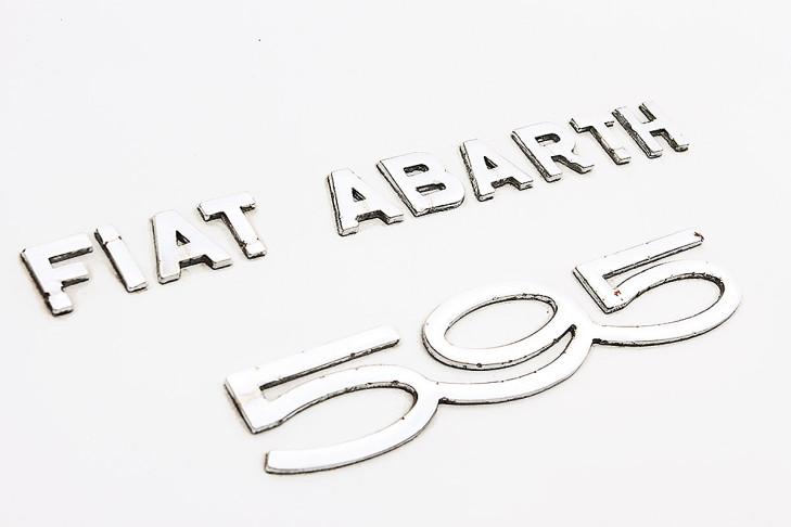 1963 Fiat-Abarth-595-SSd