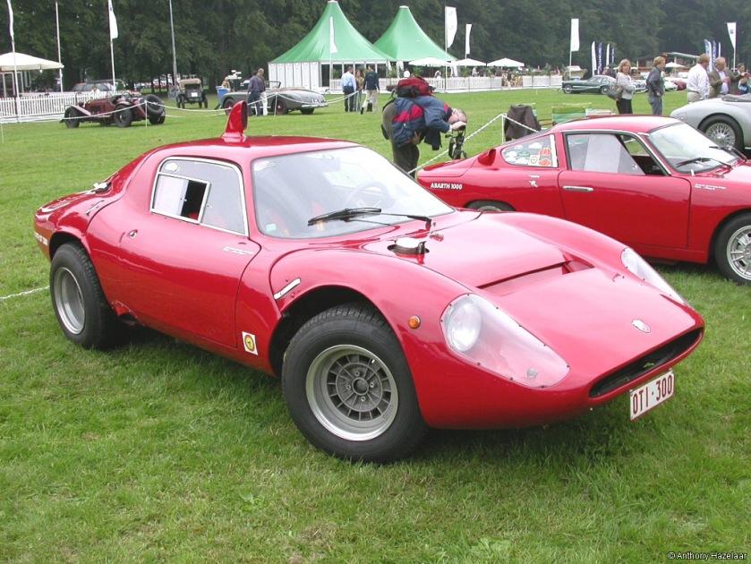 1965 Abarth OT 1300