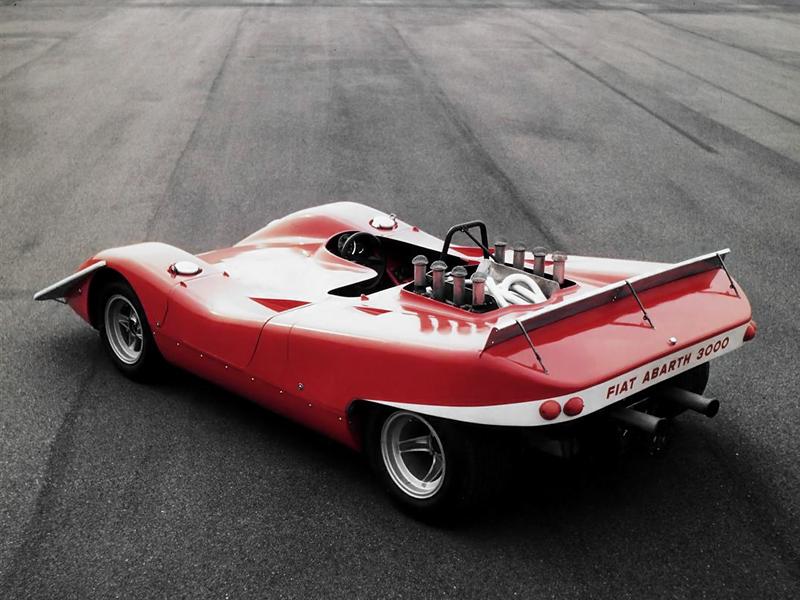 1969 fiat-abarth 3000s se016 cuneo prototype 2