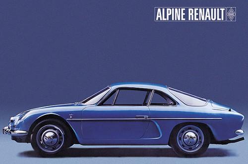 1970 alpine 196a[1] Renault
