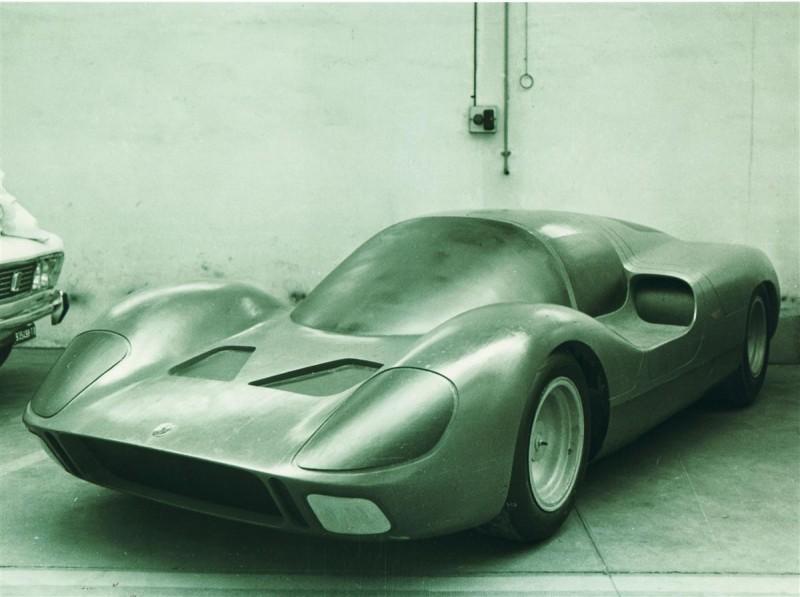 1971, Abarth & C T140