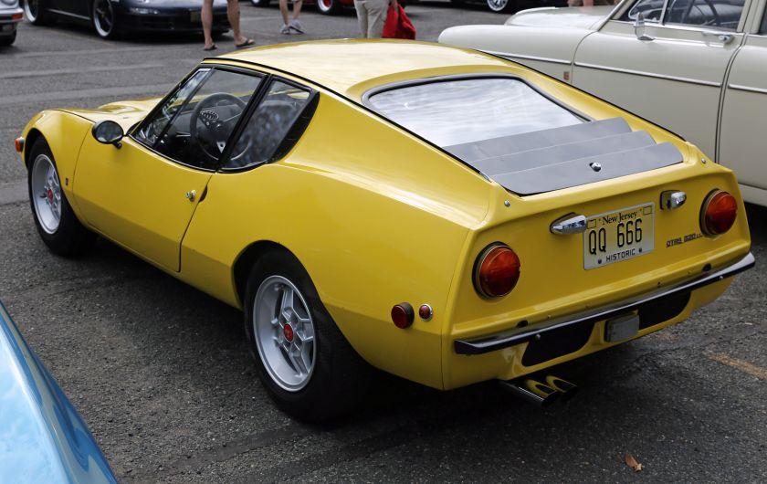 1971 OTAS Grand Prix 820cc rL