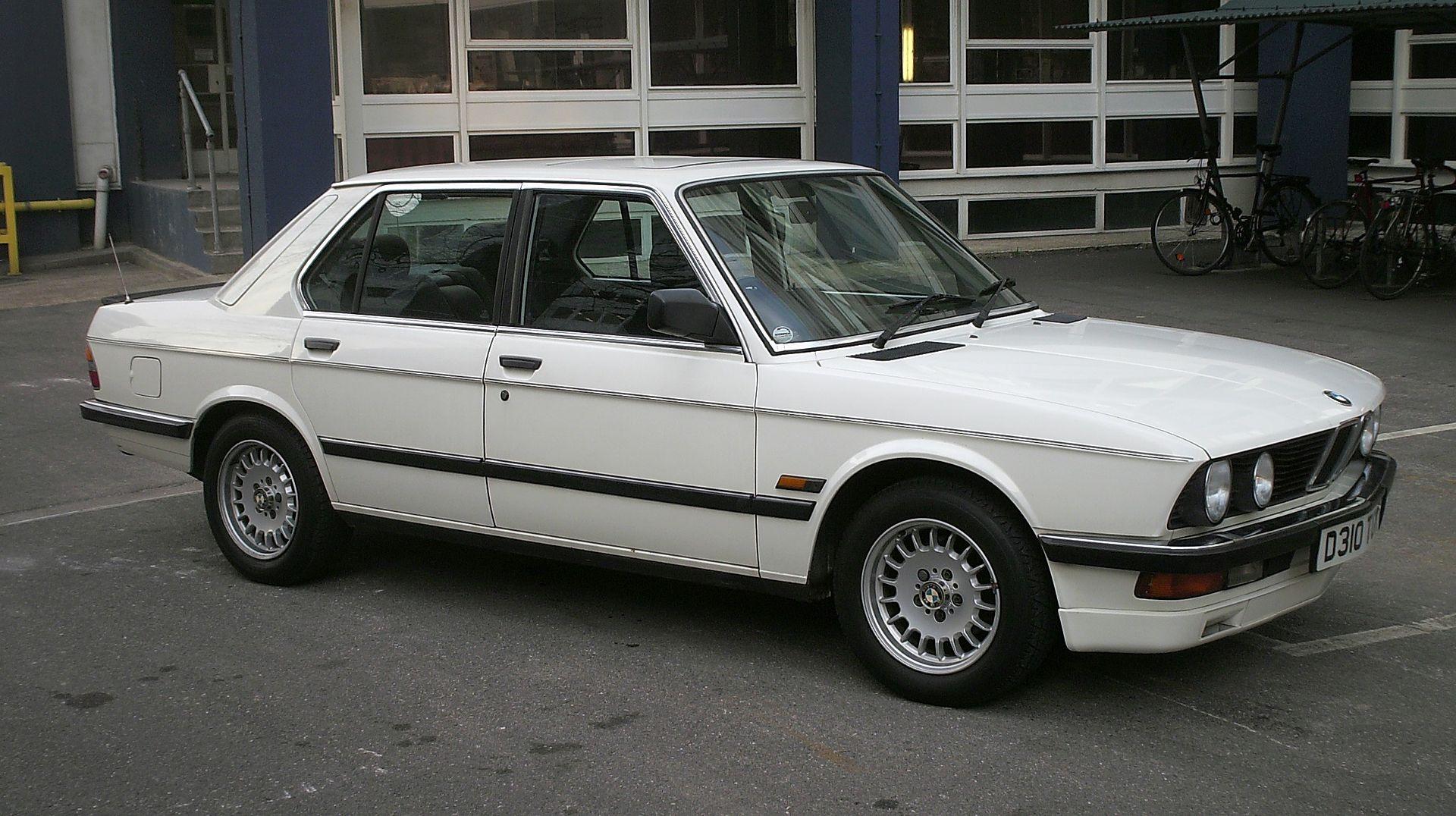 2 BLANK KEY BMW 3 5 7 SERIES E31 E32 E34 E36 318i 325i 525i M5 735i 840i GERMANY
