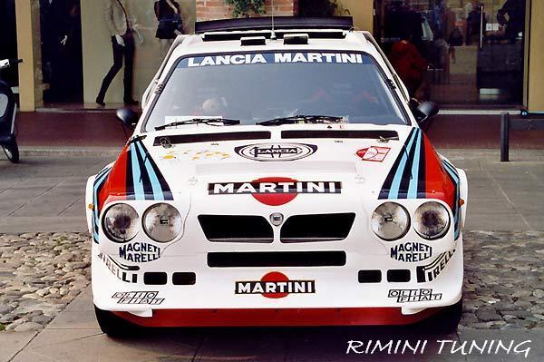 1990 Lancia Delta Abarth S4 HF Martini (12)