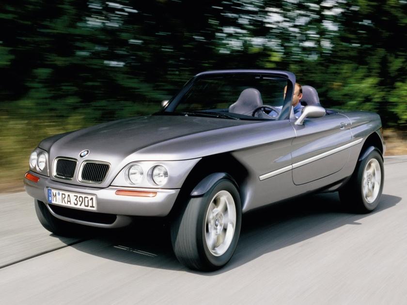 1995 bmw z18 concept 3